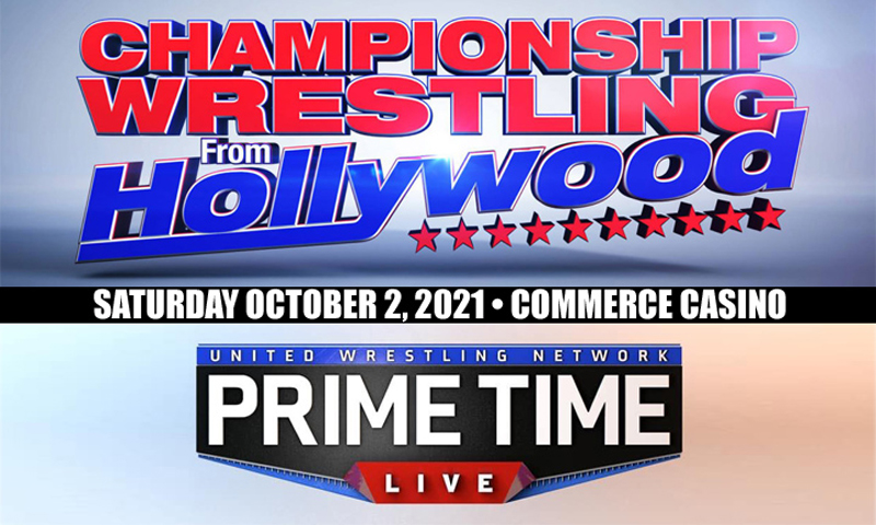 Tickets Express | United Wrestling Network